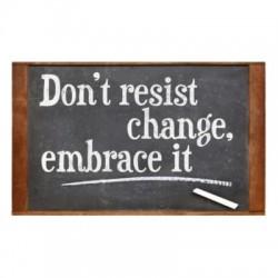 Séminaire « embrace change »